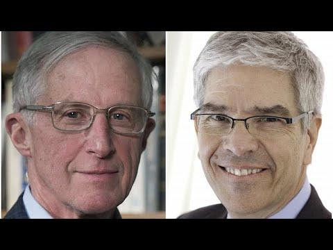 Στους Ουίλιαμ Νορντχάους και Πολ Ρόμερ το Νόμπελ Οικονομικών…