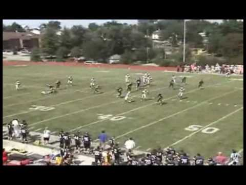 Quinton Patton 2009 Highlights video.