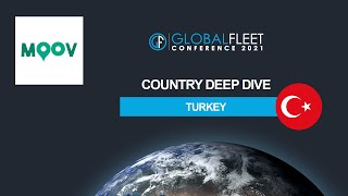 Country Deep Dive Turkey