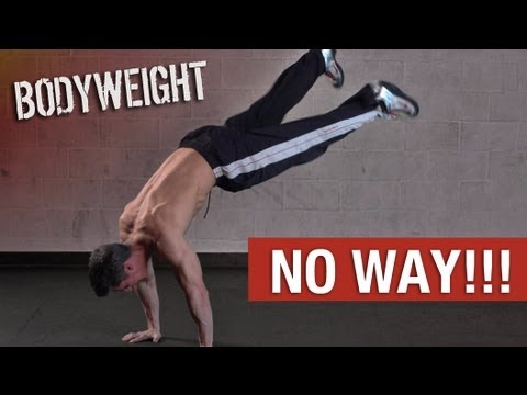 Top 5 Bodyweight Exercise MISTAKES – (STOP Doing These – Build Muscle!!)
