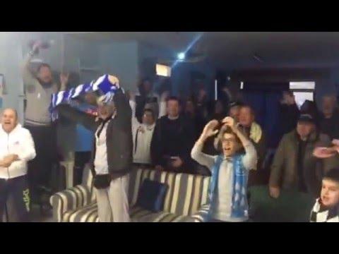 Il Napoli Club Soverato festeggia la manita all'Empoli