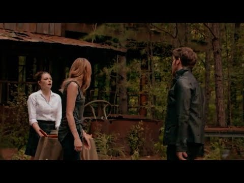 """The Originals 5×05 """"You have to go"""" Klaus goes to Mystic Falls"""