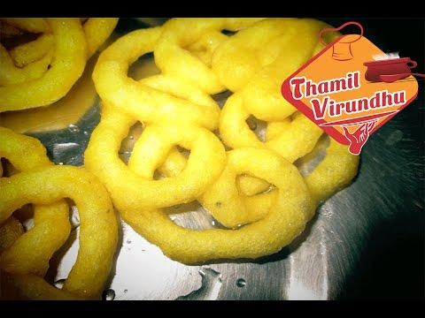 Diwali sweet jangiri in Tamil – deepawali sweet recipes