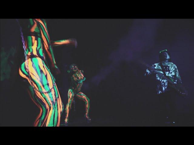 WANIMA -BIG UP(OFFICIAL VIDEO)