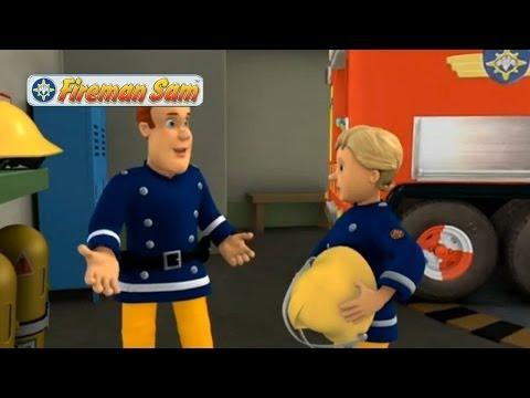 Fireman Sam: Off Duty