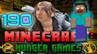hunger games EPIC Minecraft: Hunger Games W/Mitch! Game 190 - HEROBRINE'S TRAP!