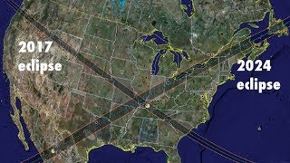 Next full solar eclipse arrives in 2024: but only parts of Canada will see it. For Canadians who had to watch television to get the ...