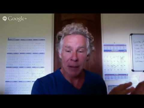 The Primal Blueprint with Mark Sisson
