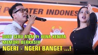 Download Lagu MEMORY BERKASIH    ATIM Ft XENA XENITA    DIMAS PRODUCTION Mp3