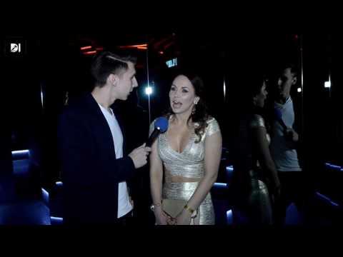 Aleska Diamond szerint ilyen egy jó Playboy (видео)