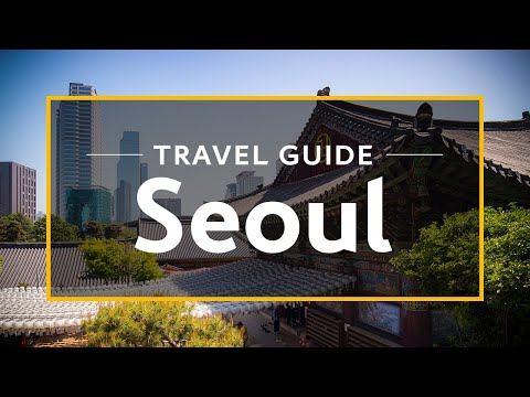 Seoul Vacation Travel Guide | Expedia (4K)