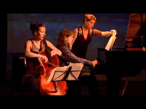 Cello and piano: Debussy Sonate