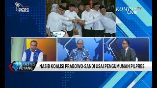 Video Dialog: Nasib Koalisi Prabowo-Sandi Usai Pengumuman Pilpres MP3, 3GP, MP4, WEBM, AVI, FLV Mei 2019