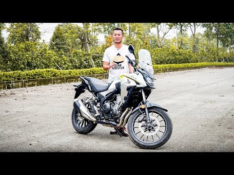 Đánh giá xe Honda CB500X 2019 - giá từ 188 triệu có đáng mua? |XEHAY.VN| - Thời lượng: 21:46.