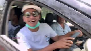 Download Video BROWNIS - Jalan Jalan Ke Merapi, Igun Ngebet Banget Naik Jeep (20/10/18) Part 1 MP3 3GP MP4