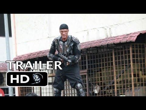 La Batalla de los Malditos - Trailer en español HD
