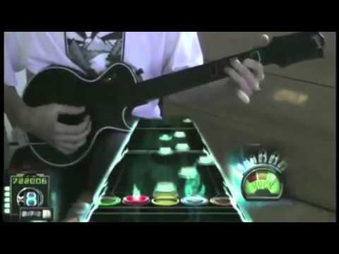 Top 10 Hardest Guitar Hero Songs [2011 Edition]