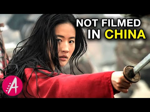 12 Behind the Scenes Facts About Mulan (2020)