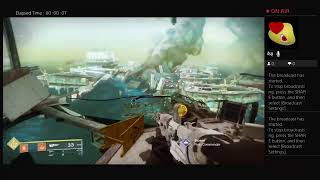 aizgodezz's Live PS4 Destiny 2