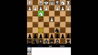 Chess online (free) YouTube video