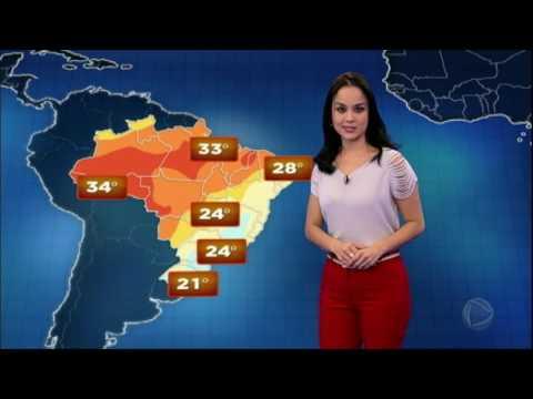 Espírito Santo e Rio Grande do Norte recebem alerta para ventania e ressaca