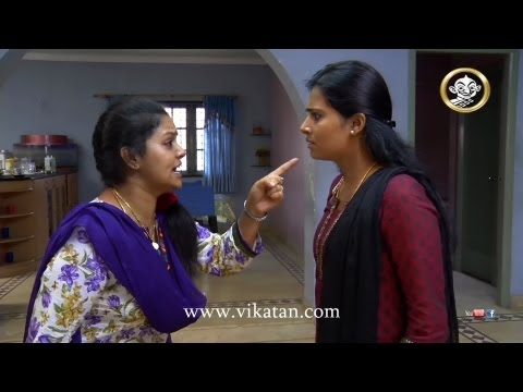 Thendral  08-07-2013  Watch Online Thendral Serial  Sun tv Serial Today