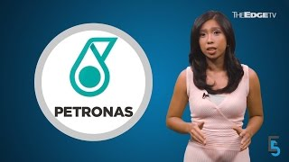 EVENING 5: Petronas named in Canadian LNG Lawsuit