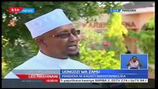 Leo Mashinani: Uongozi wa Zamu 14/10/2016