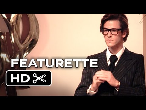 Saint Laurent Featurette 'Director Bertrand Bonello'