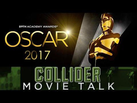Oscars 2017 Winners and Highlights - Collider Movie Talk (видео)
