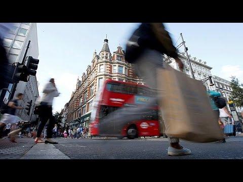 Ανθεκτική η βρετανική οικονομία απέναντι στο Brexit – economy