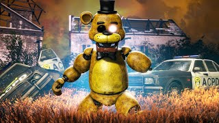 Nonton Five Nights At Freddy S  The Movie Film Subtitle Indonesia Streaming Movie Download