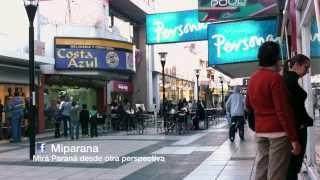Parana Argentina  city pictures gallery : CIUDAD DE PARANA ENTRE RIOS ARGENTINA