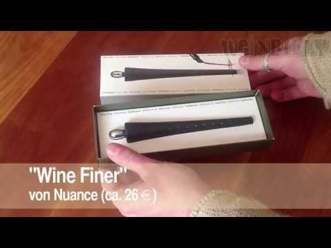 Wein-Ausgießer