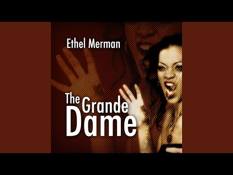 Tekst piosenki Ethel Merman - I Gotta Right to Sing the Blues po polsku