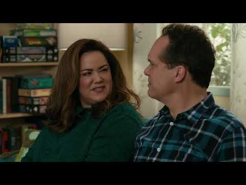 "American Housewife 4x11 Sneak Peek Clip 1 ""One Step Forward, Three Steps Back"""