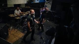 Video Blitzkrieg Boyz - Fakenšit, Móroš Fuskochóroš (Live @Bazzen Dahm