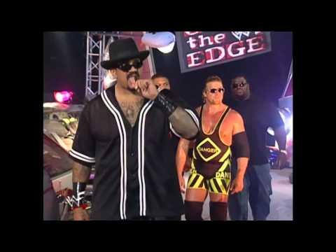 WWE Nation 6th Theme