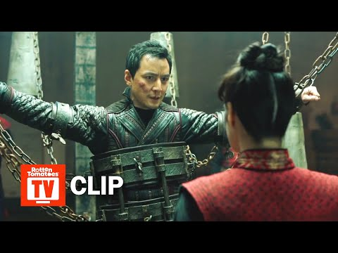 Into The Badlands S03e13 Clip | 'breaking Free' | Rotten Tomatoes Tv