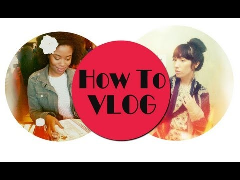 How To Vlog: By Losergoescrazy And Smoothiefreak