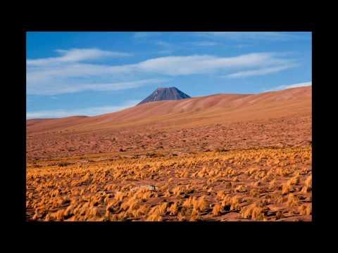Desierto de Atacama / Fotografias de Cristina Costales