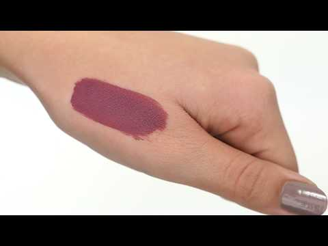 LA Splash LA Splash Wickedly Divine Liquid to Matte Lippies Fallen Angel