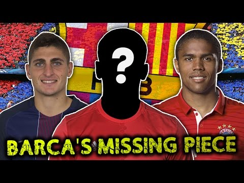 Video: Barcelona NEED To Sign Manchester United Star Because...?!   #SundayVibes