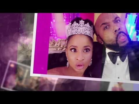 "video: Banky w - ""Heaven (Susu's song) + Love you baby"""