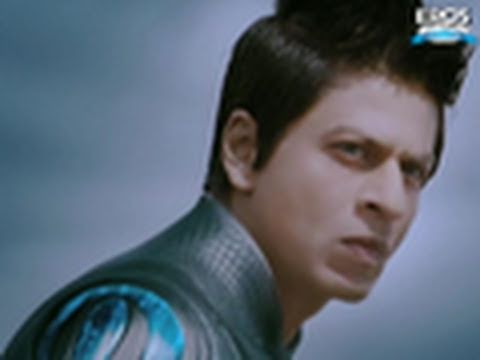 Exclusive: First Look of RA.One [Theatrical Promo]