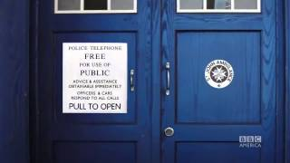Doctor Who Series 9 Teaser - Returning this Fall - BBC America - YouTube