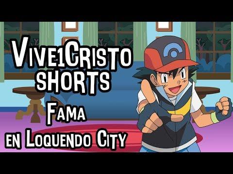 Vive1Cristo Shorts: Fama en Loquendo City (Loquendo)