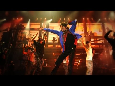 What motivated Michael Jackson's final tour