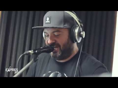 Hej Sokoly (live from radio Expres)