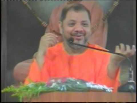 Guruji on Vision of Chyk